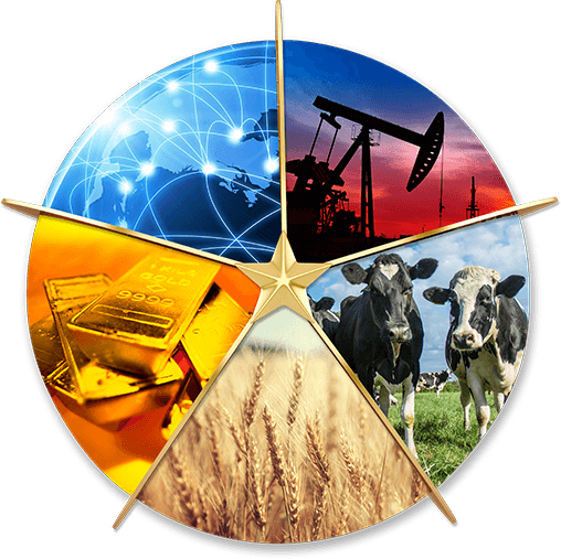 Trading strategies in commodity futures